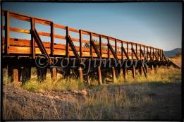 bridges to cross